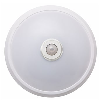 چراغ-سقفی-LED-سنسوردار-روکار-9-وات-شیله-مدل-SC-976E-سرپیچ-E270
