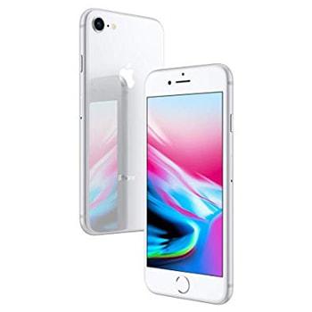 گوشی موبایل اپل مدل iPhone 8 ظرفیت 64 گیگابایت نقره ای