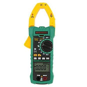 آمپرمتر-1000A-AC/DC-مستک-مدل-MS2115A0