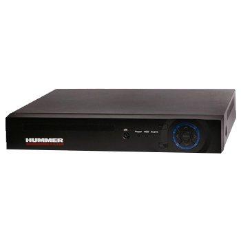 دستگاه DVR چهار کانال هامر مدل HM-DI2220-AHD
