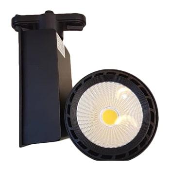چراغ ریلی COB کی.اچ 30 وات
