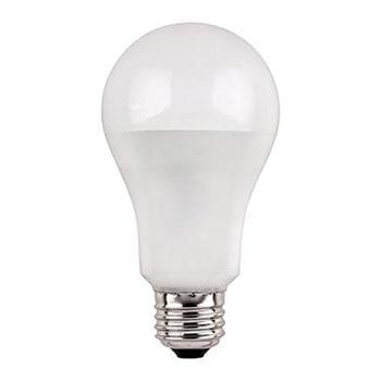 لامپ فوق کم مصرف حبابی 55 وات کیهان مدل A125 SMD سرپیچ E27