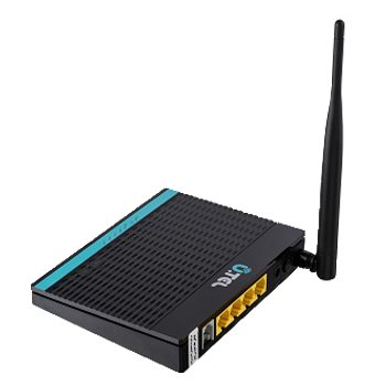 مودم روتر ADSL بی سیم یوتل مدل A154