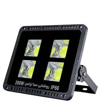 پروژکتور-COB-صبا-ترانس-200-وات-مدل-پنجره-ای2-IP660
