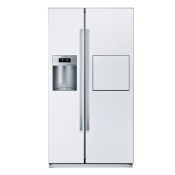 یخچال-و-فریزر-ساید-بای-ساید-بوش-مدل-KAG90AW2040