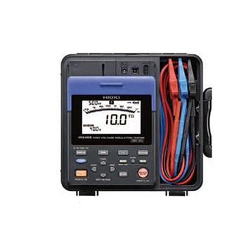 تستر-مقاومت-5000-ولت-هیوکی-مدل-IR34550