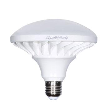 لامپ-ال-ای-دی-قارچی-30-وات-پارس-شعاع-توس-آفتابی-سرپیچ-E270