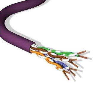 کابل شبکه Cat6 Plus U-UTP برندرکس