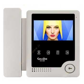 گوشی-آیفون-تصویری-کالیوز-4.3-اینچی-مدل-MX-4320
