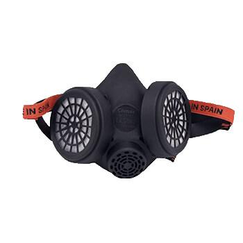 ماسک-تنفسی-نیم-صورت-دو-فیلتر-کلایمکس-مدل-7550