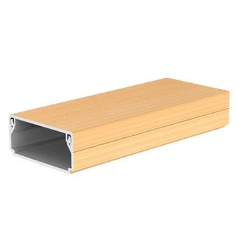 داکت-طرح-چوب-ساده-کوپوس-2*20