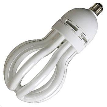 لامپ-کم-مصرف-105-وات-کیهان-لوتوس-سرپیچ-E270