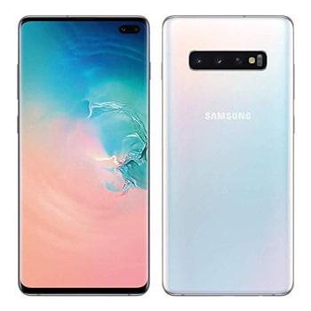 گوشی موبایل سامسونگ مدل Galaxy S10 Plus SM-G975F/DS دو سیم کارت ظرفیت 128 گیگابایت سفید