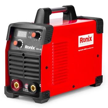اینورتر جوشکاری 200 آمپر رونیکس مدل RH-4611I