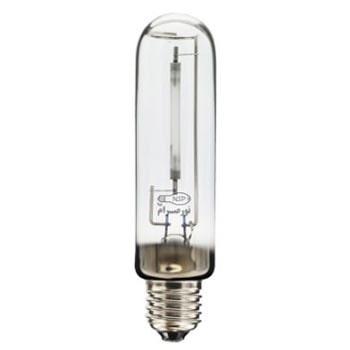 لامپ بخار سدیم پرفشار استوانه ای 50 وات نور صرام پویا سرپیچ E27