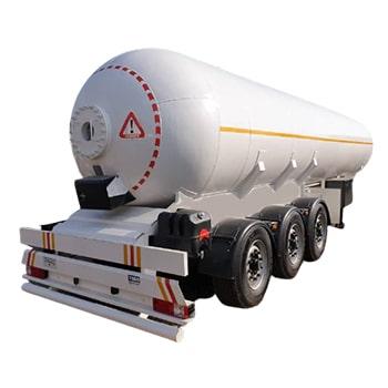 تریلر-تانکر-حمل-37000-لیتری-گاز-آمونیاک-سه-محور-رسام-فرآیند
