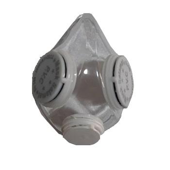 ماسک تنفسی سه فیلتر سلامت