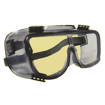 عینک ایمنی اخوان مدل ماهان کد 525