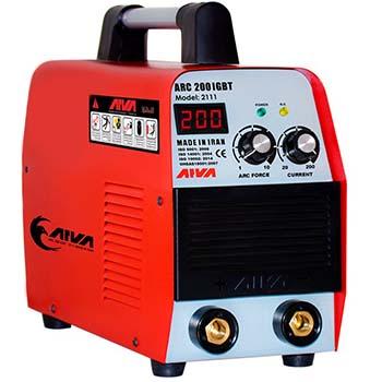 دستگاه-جوش-اینورتر-200-آمپر-آروا-مدل-2111