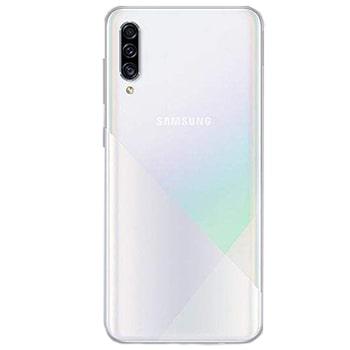 گوشی موبایل سامسونگ مدل Galaxy A30s SM-A307G/DS دو سیم کارت ظرفیت 64 گیگابایت سفید