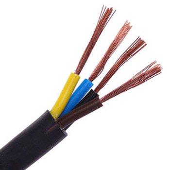 کابل-1*4-افشان-مسی-پرتو-الکتریک0