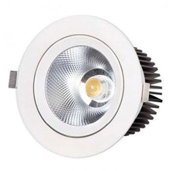 چراغ-سقفی-LED-توکار-3-وات-نمانور-مدل-چشمی0