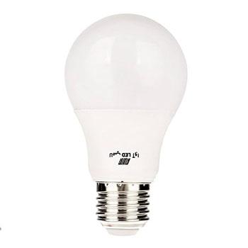 لامپ-ال-ای-دی-حبابی-6-وات-آوا-مدل-هلیوس-سرپیچ-E270