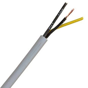 کابل-کنترل-4+4*1-افشان-مسی-البرز-الکتریک-نور-NYCY0