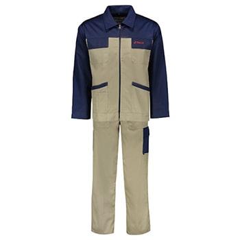 لباس کار زیگورات کد E5