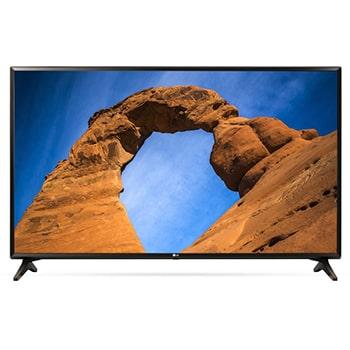 تلویزیون ال ای دی 43 اینچ ال جی مدل 43LK5730PVC