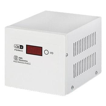 ترانس اتوماتیک دیجیتال پرنیک تک فاز 3300 ولت آمپر مدل ECO-3000