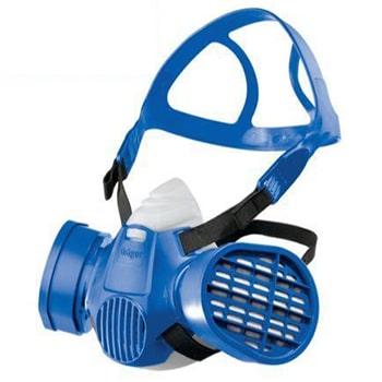 ماسک شیمیایی نیم صورت دراگر مدل X-Plore 3300