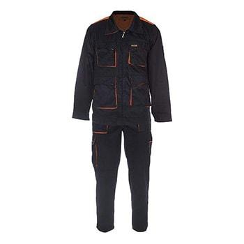 لباس-کار-مهندسی-سبلان-کد-04-سرمه-ای-نارنجی0