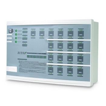 مرکز-کنترل-18-زون-غیر-آدرس-پذیر-زیتکس-مدل-ZX-1800-N0