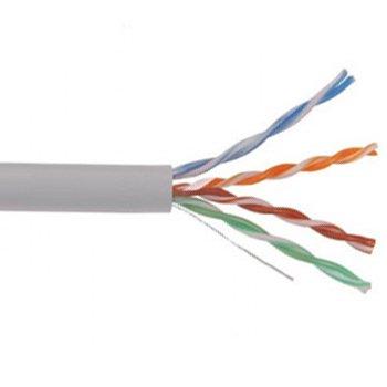 کابل شبکه Cat5 UTP مشهد با روکش PVC