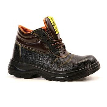 کفش ایمنی الوند مدل سبلان کد 101