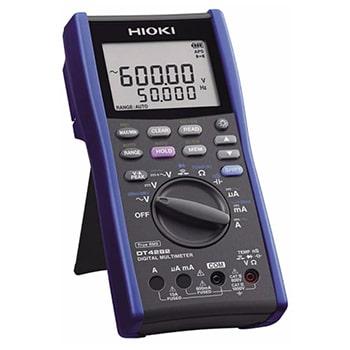 مولتی-متر-دیجیتال-تخصصی-هیوکی-مدل-DT42820