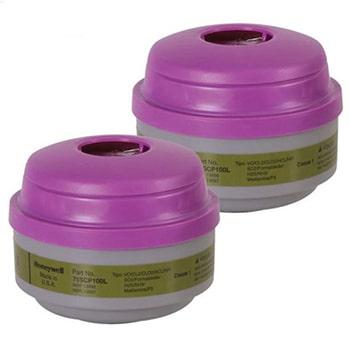 فیلتر-ماسک-هانیول-مدل-75SCP100L0