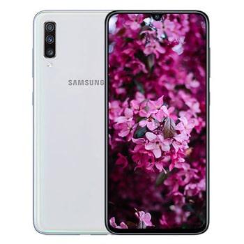 گوشی-موبایل-سامسونگ-مدل-Galaxy-A70-SM-A705FN/DS-دو-سیم-کارت-ظرفیت-128-گیگابایت-سفید0