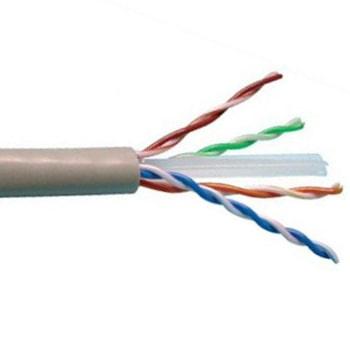 کابل شبکه Cat6 UTP CCC بلدن