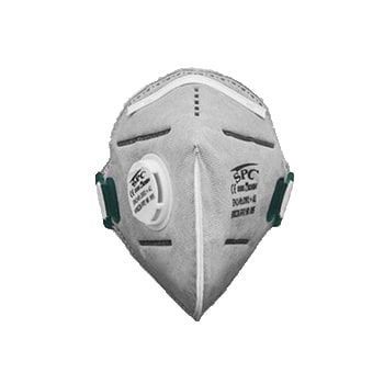 ماسک-تنفسی-سوپاپ-دار-FFP3-N950