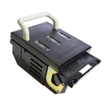 کلید-فیوز-کاردی-باکالیتی-پیچاز-الکتریک-250-آمپر-مدل-PEFS-2530