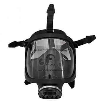 ماسک شیمیایی تمام صورت BEASAT مدل NS09MFT8