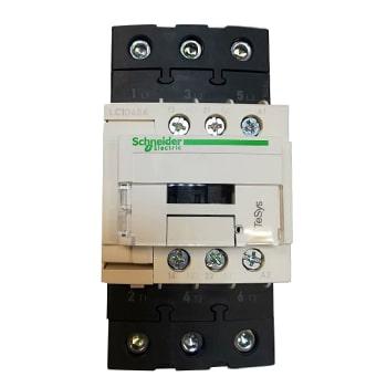 کنتاکتور-40-آمپر-سه-فاز-اشنایدر-مدل-LC1D40AM70