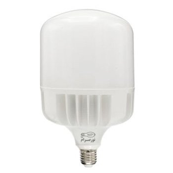 لامپ-ال-ای-دی-استوانه-ای-60-وات-نور-صرام-پویا-صدفی-سرپیچ-E270