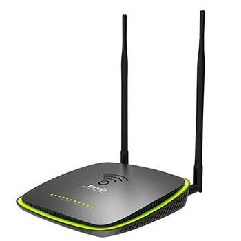 مودم-روتر-ADSL2-Plus-بی-سیم-تندا-مدل-D12010