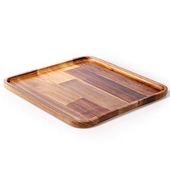 بشقاب-مربع-چوبی-آما-هوم-مدل-PLATZ-25-قطر-25-سانتی-متر0