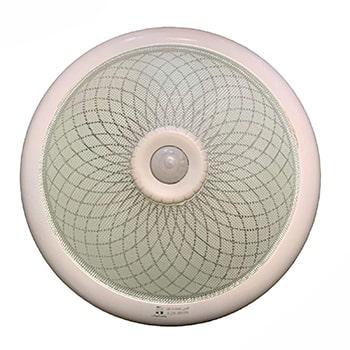 چراغ-سقفی-LED-روکار-بالاستیران-مدل-CL02-سرپیچ-E270