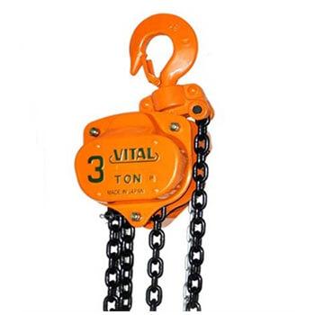 بالابر-زنجیری-3-تن-ویتال-مدل-VP0