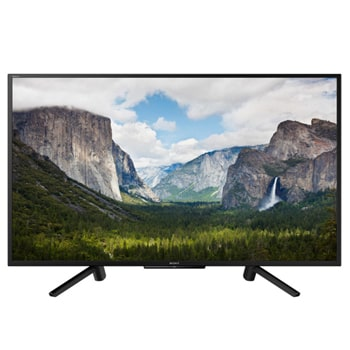 تلویزیون-ال-ای-دی-55-اینچ-سونی-مدل-W660F0
